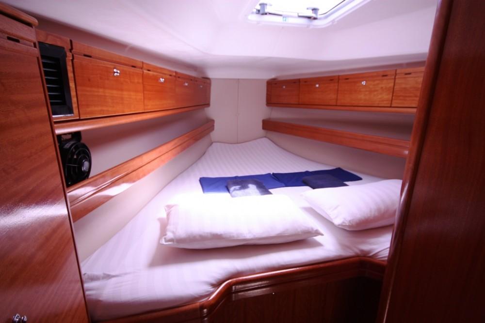 Bavaria Bavaria 38 Cruiser between personal and professional