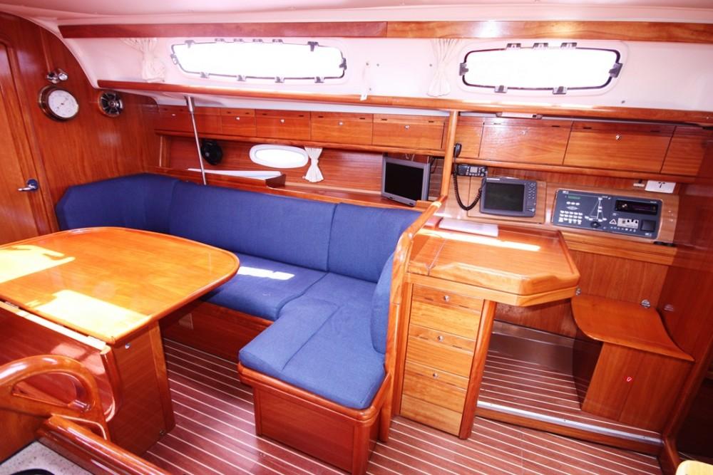 Boat rental Bavaria Bavaria 38 Cruiser in  on Samboat