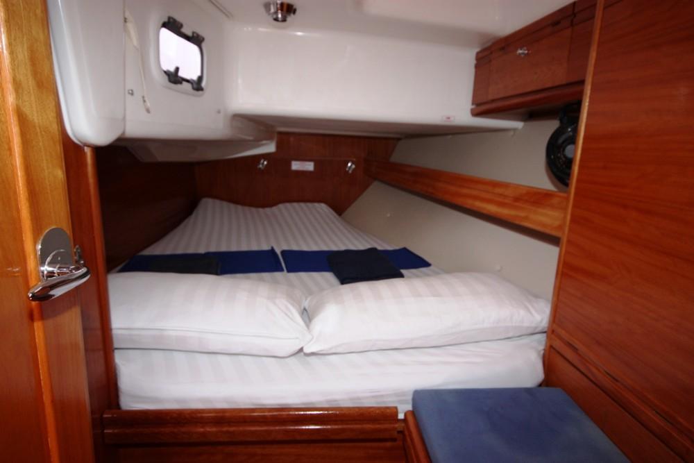 Rent a Bavaria Bavaria 38 Cruiser