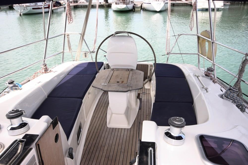 Boat rental  cheap Bavaria 38 Cruiser