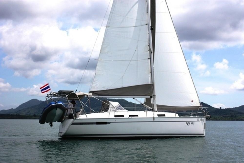Rental Sailboat in Phuket - Bavaria Bavaria 32