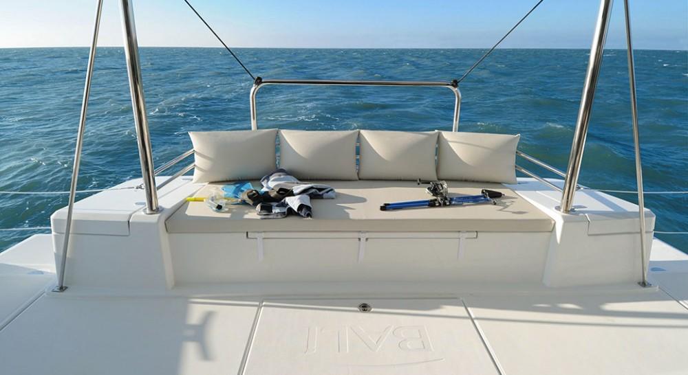 Boat rental Preveza cheap Bali 4.1