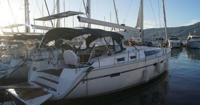 Boat rental Bavaria Cruiser 51 in Marina di Portorosa on Samboat