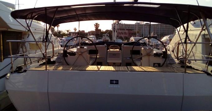 Rental Sailboat in Marina di Portorosa - Bavaria Bavaria C45 Holiday