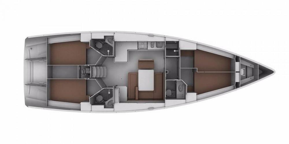 Rental Sailboat in  - Bavaria Bavaria Cruiser 46