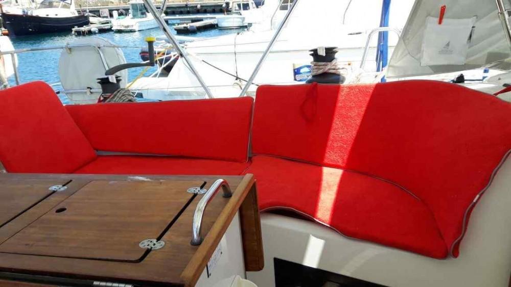 Rental yacht  - Bavaria Bavaria Cruiser 46 on SamBoat