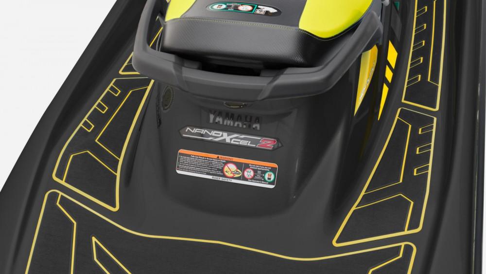 Rent a Yamaha GP 1800R HO - 2020