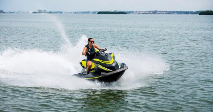 Hire Jet Ski with or without skipper Yamaha Ibiza Island