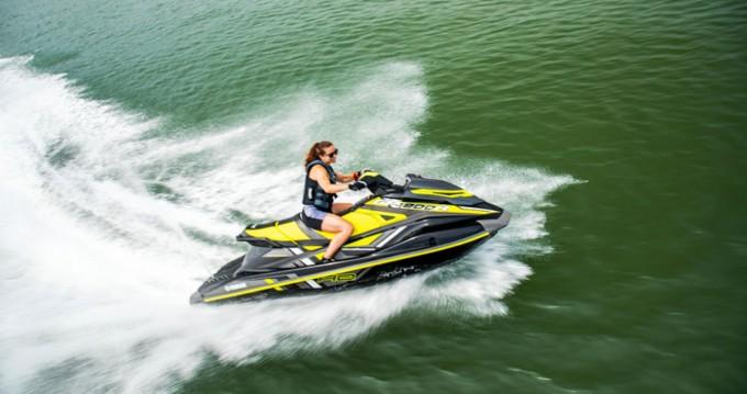 Boat rental Ibiza Island cheap GP 1800R HO - 2020