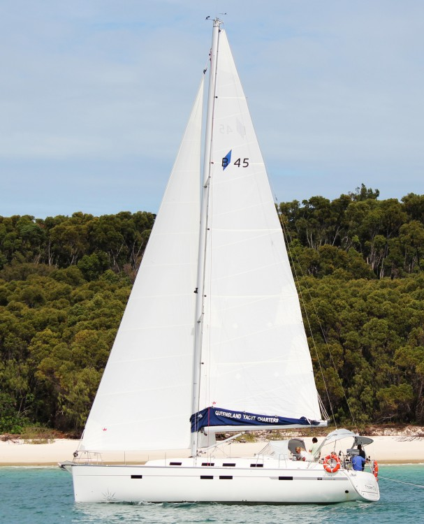 Rental yacht Preveza - Bavaria Bavaria Cruiser 45 on SamBoat