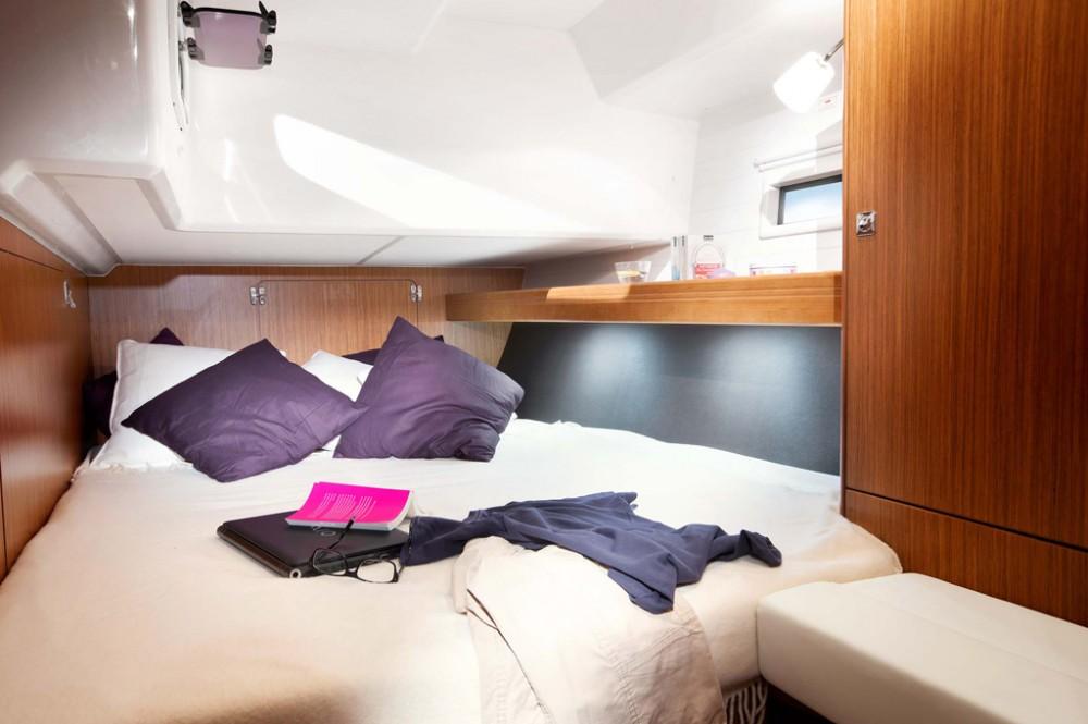 Rent a Bavaria Bavaria Cruiser 46 Athens
