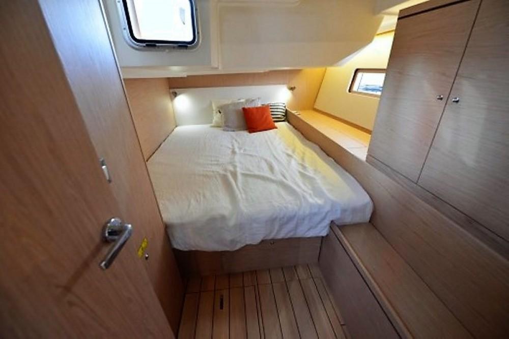 Boat rental Bénéteau Oceanis 51.1 in Preveza on Samboat