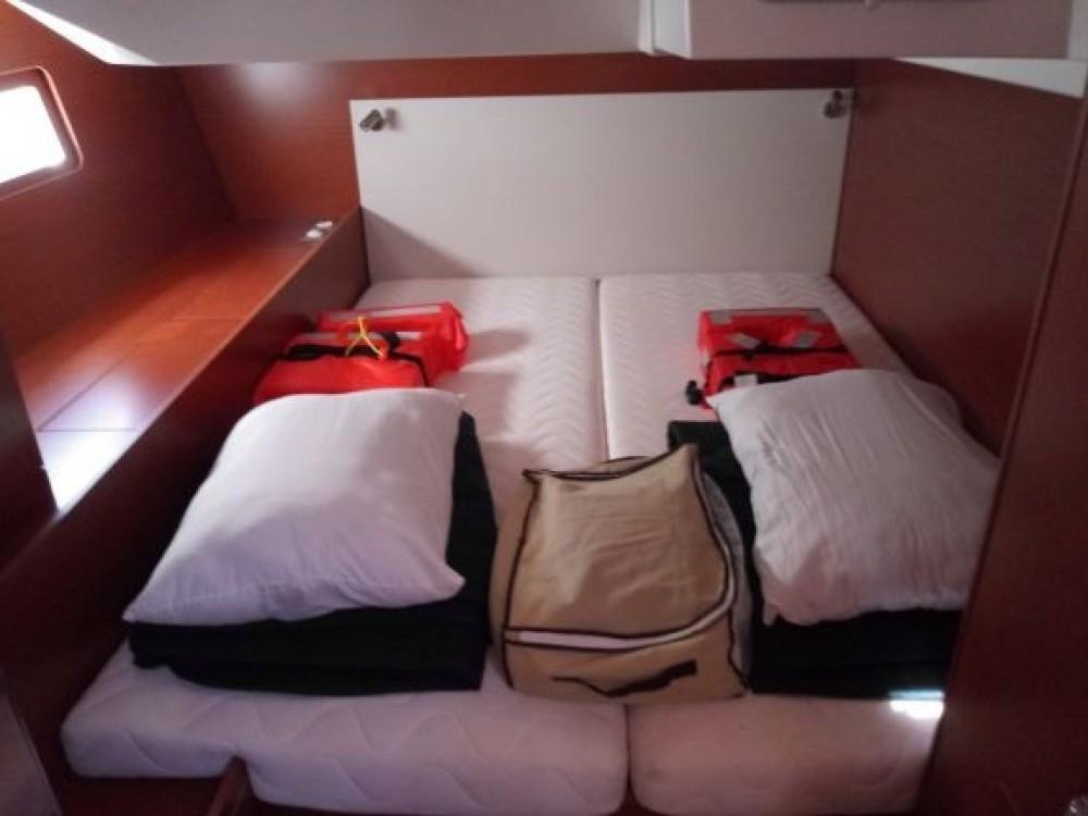 Rental Sailboat in Skiathos - Bénéteau Oceanis 51.1