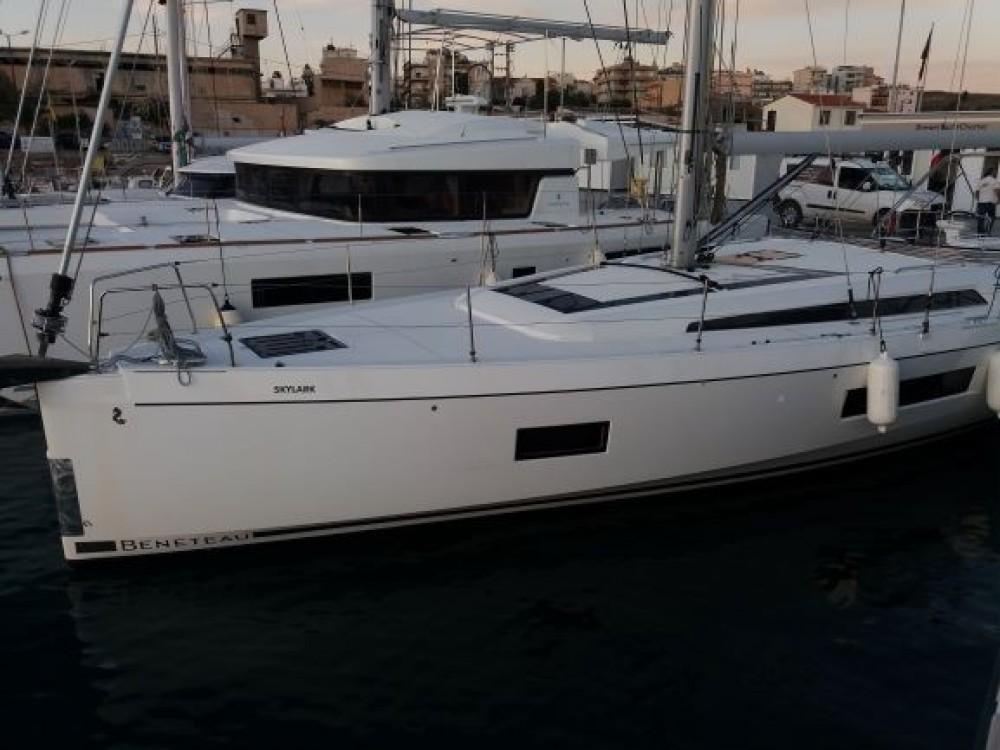Boat rental Bénéteau Oceanis 51.1 in  on Samboat