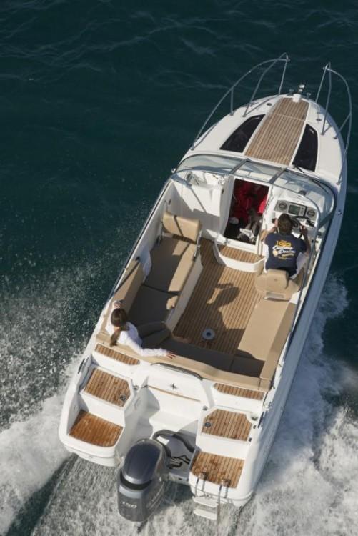 Rental yacht Maó - Jeanneau Cap Camarat 650 DC on SamBoat