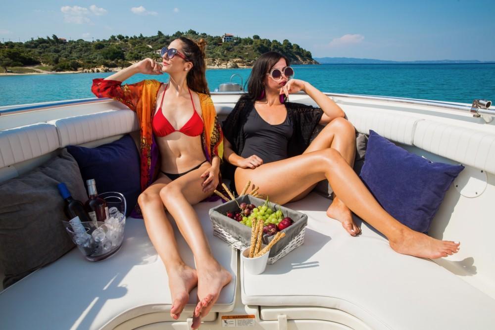 Boat rental Όρμος Παναγίας cheap 2500 CC