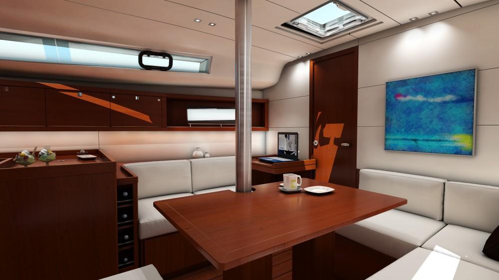 Rental yacht Road Town - Bénéteau Oceanis 41.1 on SamBoat
