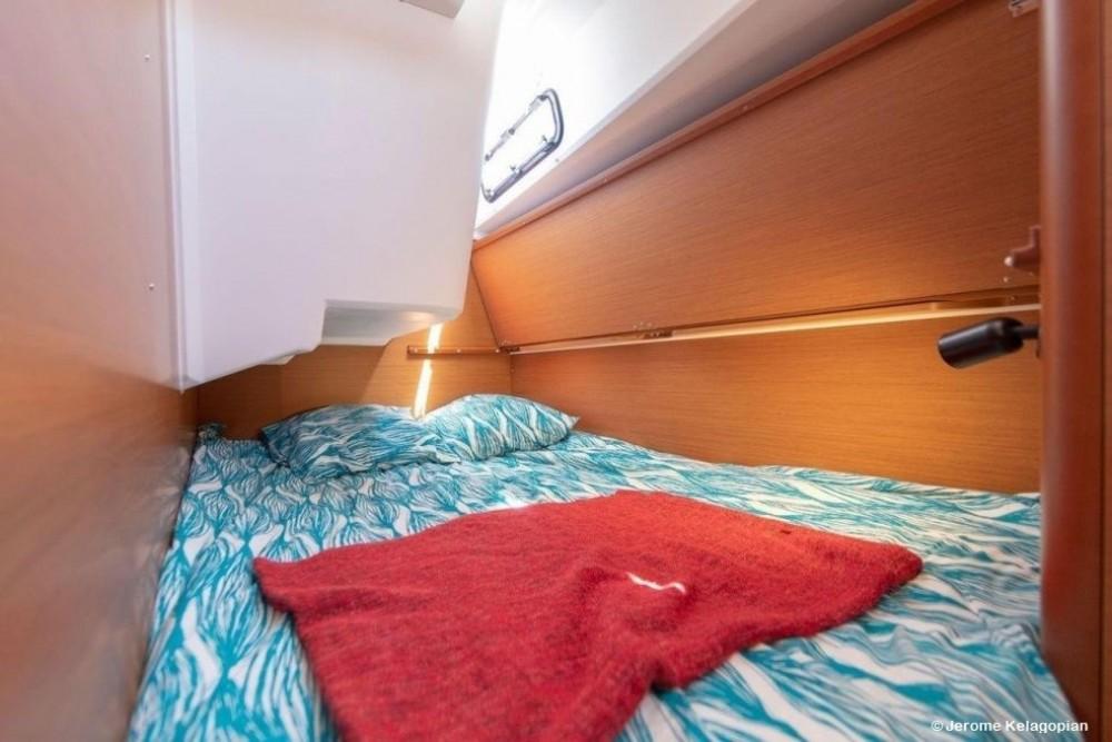 Boat rental Jeanneau Sun Loft 47 in Athens on Samboat