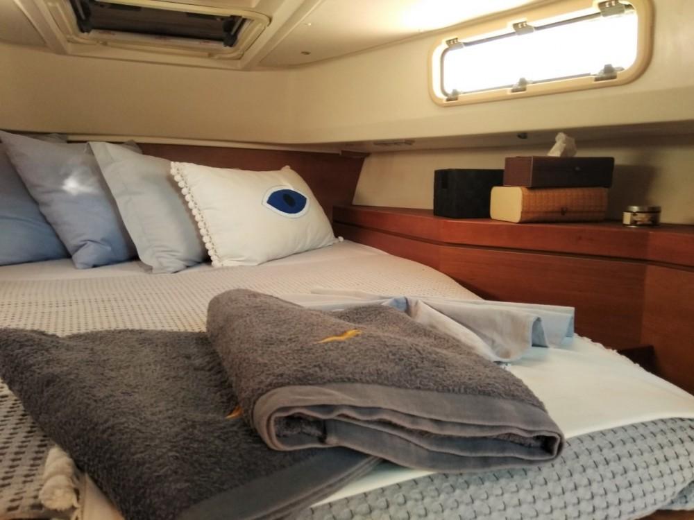 Rental yacht Marina Gouvia - Fjord Fjord 40 Open on SamBoat