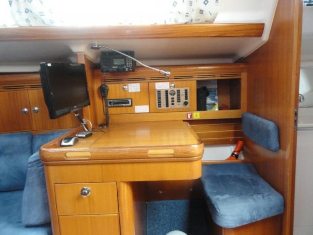 Rental yacht Rabac - Elan Elan 333 on SamBoat