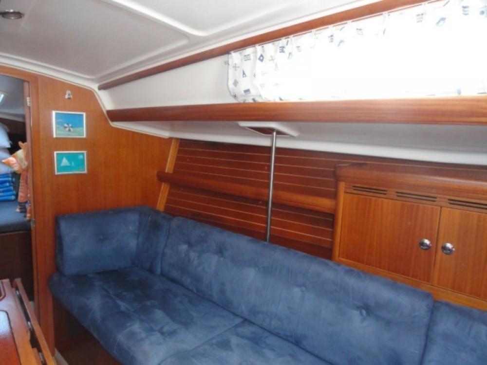 Rental Sailboat in Rabac - Elan Elan 333