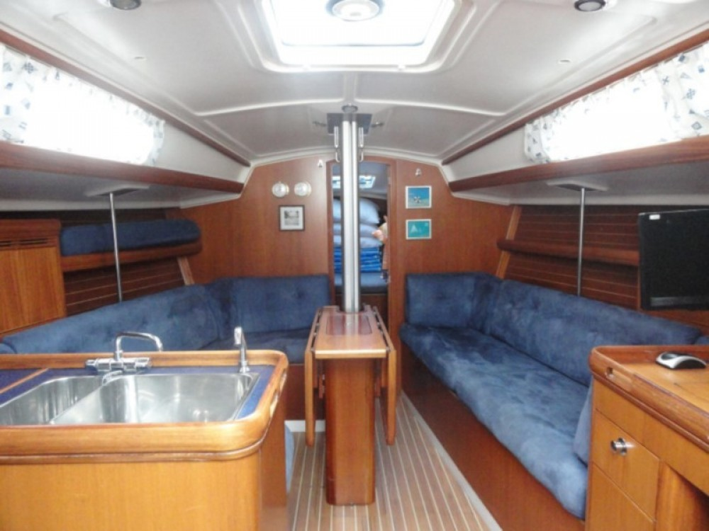 Hire Sailboat with or without skipper Elan Rabac