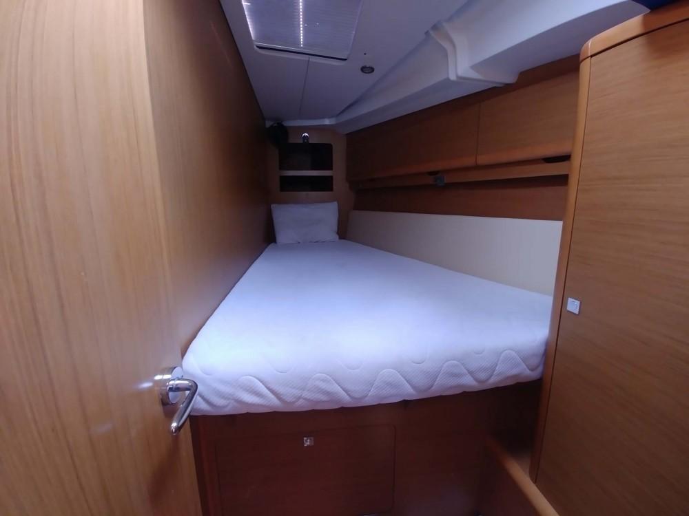 Boat rental Kavala cheap Sun Odyssey 44 i