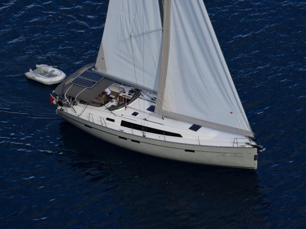 Rental Sailboat in Fethiye - Bavaria Bavaria Cruiser 46 Style