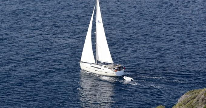 Boat rental Bavaria Cruiser 46 Style in Fethiye on Samboat