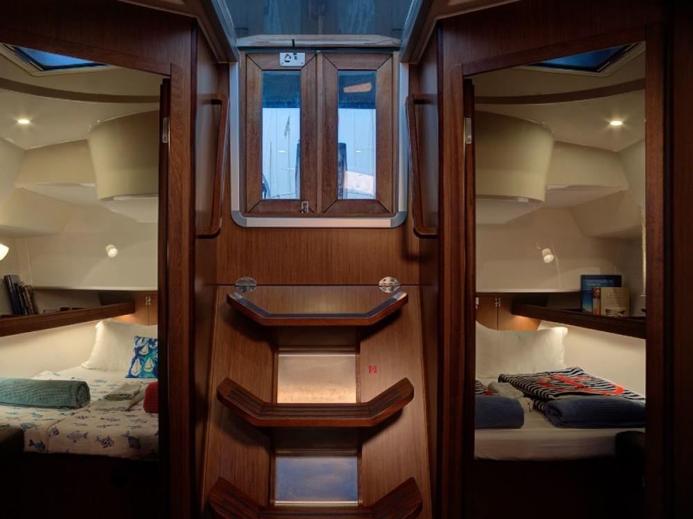 Rental yacht Fethiye - Bavaria Bavaria Cruiser 46 Style on SamBoat