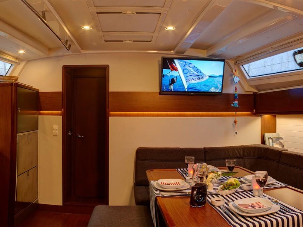Bavaria Bavaria Cruiser 46 Style between personal and professional Fethiye