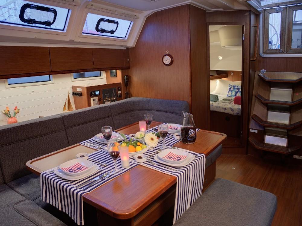 Boat rental Bavaria Bavaria Cruiser 46 Style in Fethiye on Samboat