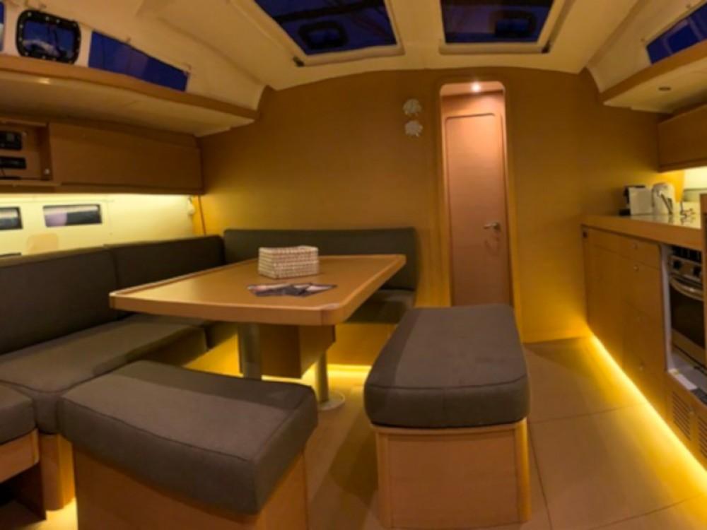 Rental yacht Lefkada - Dufour Dufour 460 Grand Large on SamBoat