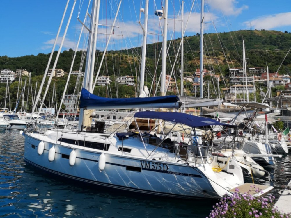 Rental yacht Vibo Valentia - Bavaria Bavaria 41 on SamBoat