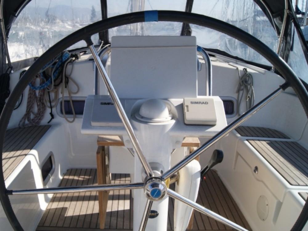 Rent a Bénéteau Oceanis 37 Alimos Marina