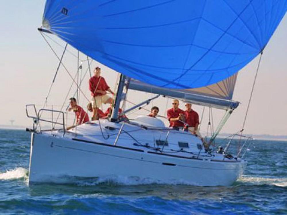 Rental yacht Caorle - Bénéteau First 36.7 on SamBoat