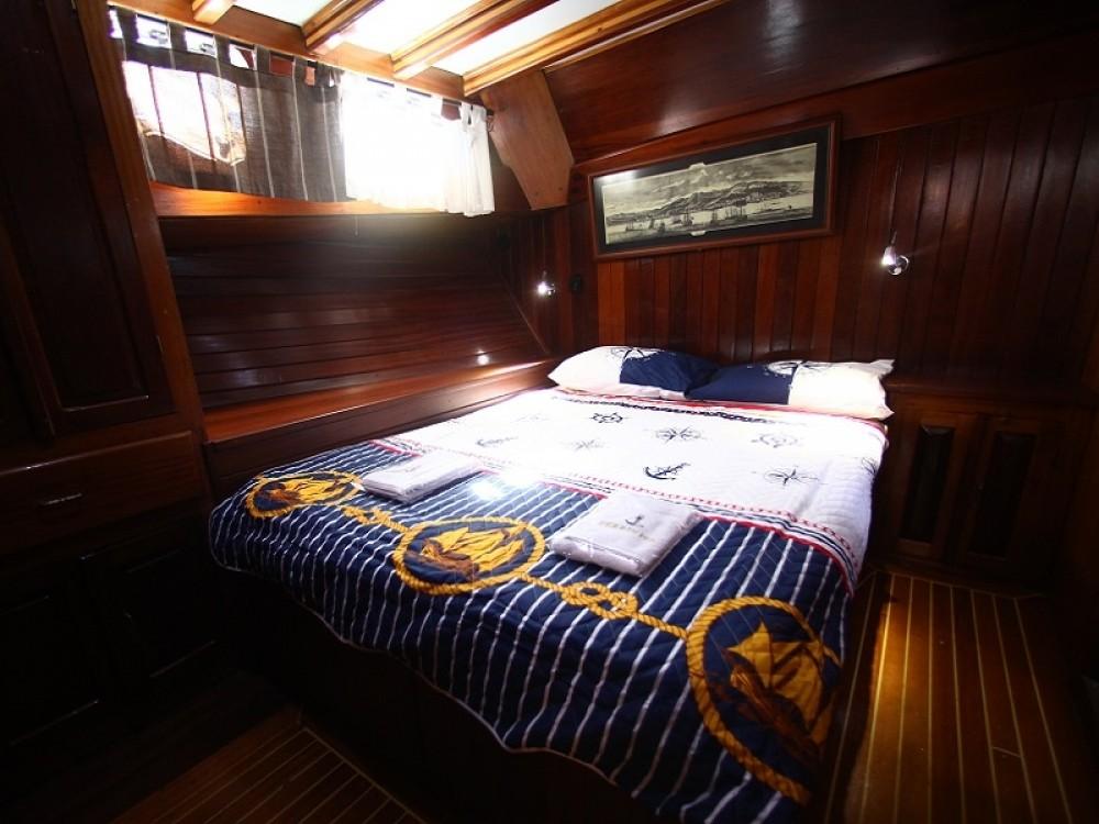 Boat rental  Gulet-Perrinita in Bodrum on Samboat