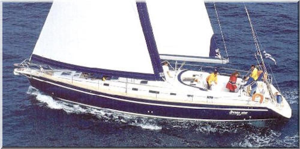 Ocean Ocean Star 51.2 between personal and professional Álimos