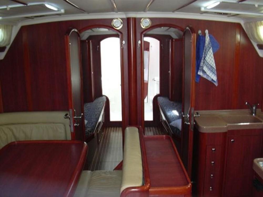 Rental yacht Álimos - Ocean Ocean Star 51.2 on SamBoat