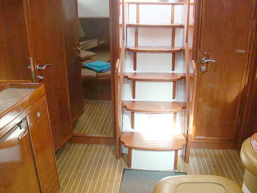 Rental Sailboat in Piraeus - Ocean Ocean Star 51.2