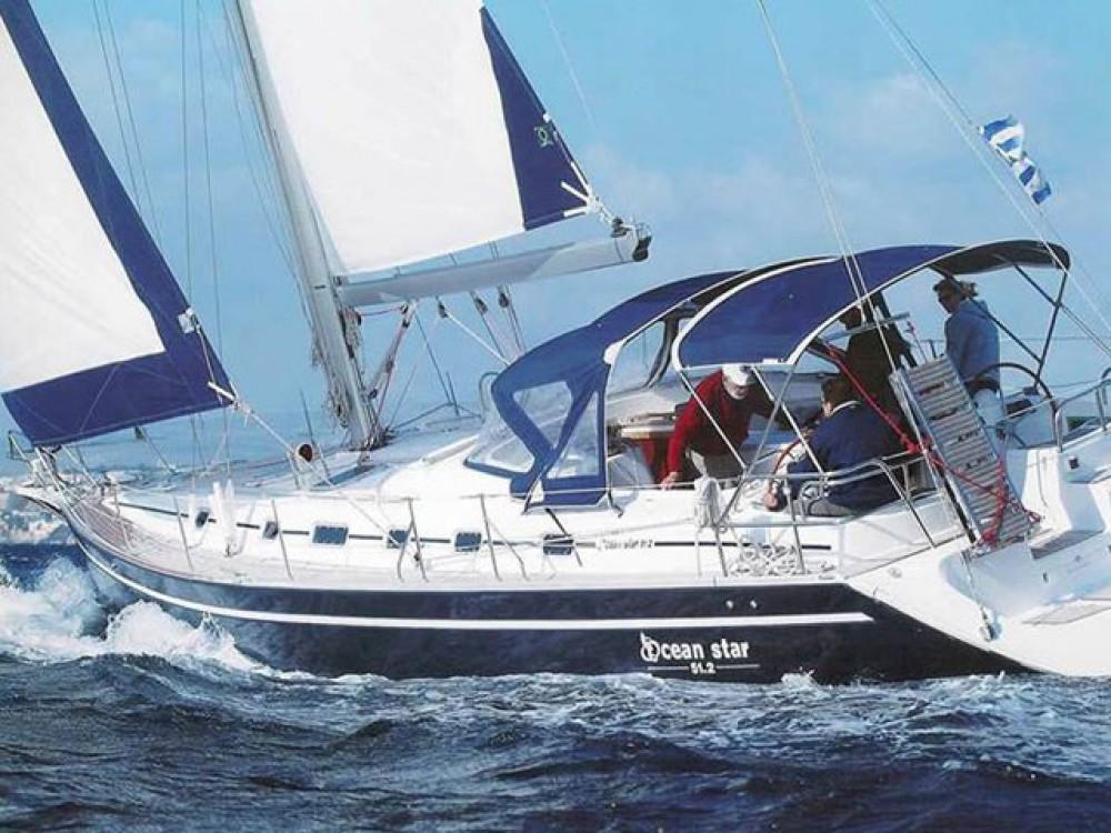 Ocean Ocean Star 51.2 between personal and professional Piraeus