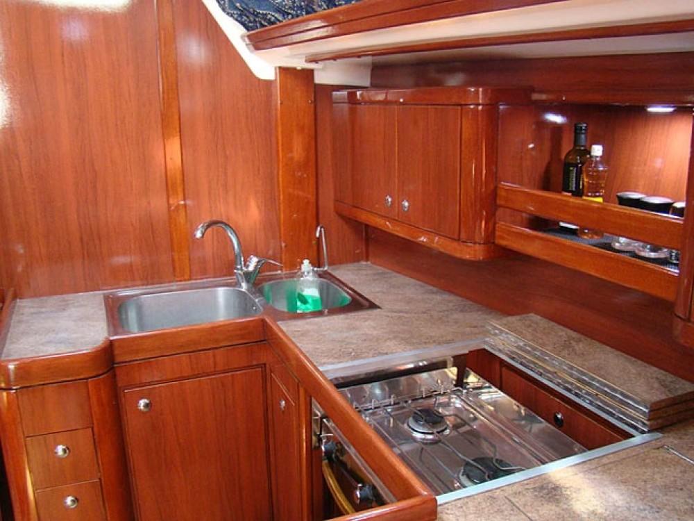 Rental yacht Piraeus - Ocean Ocean Star 51.2 on SamBoat