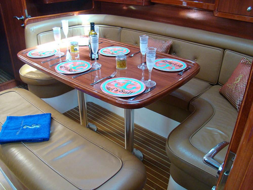 Boat rental Piraeus cheap Ocean Star 51.2