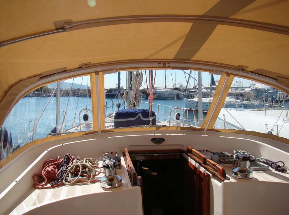 Boat rental Álimos cheap Ocean Star 51.2