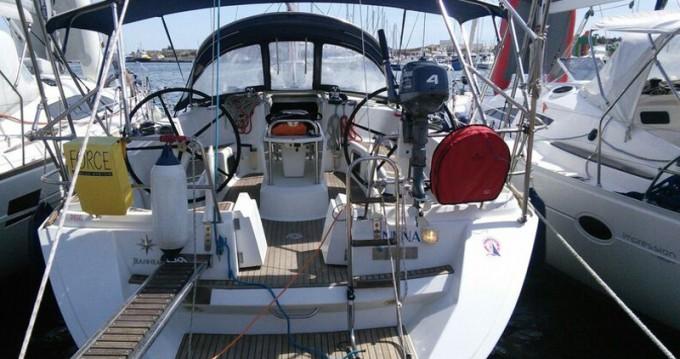 Boat rental Jeanneau Sun Odyssey 45 in Λαύριο on Samboat