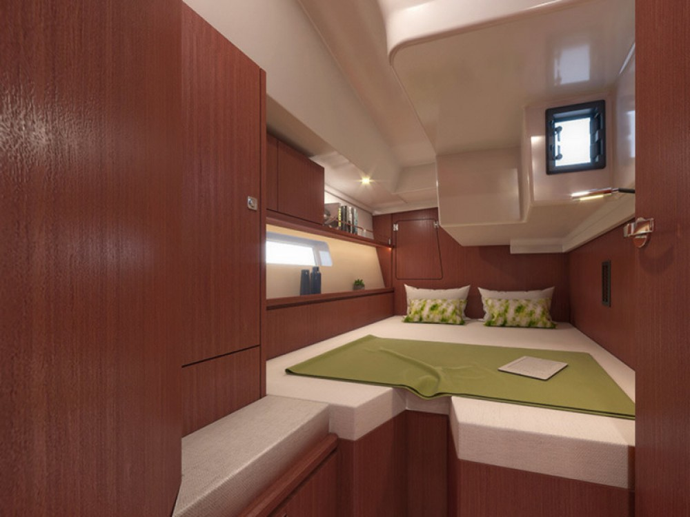 Rental yacht  - Bavaria Bavaria C45 Style on SamBoat