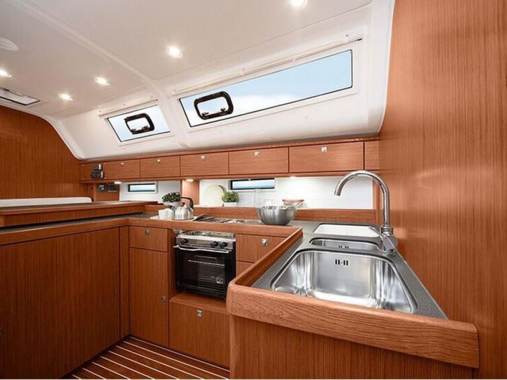 Boat rental Laurium cheap Bavaria Cruiser 51