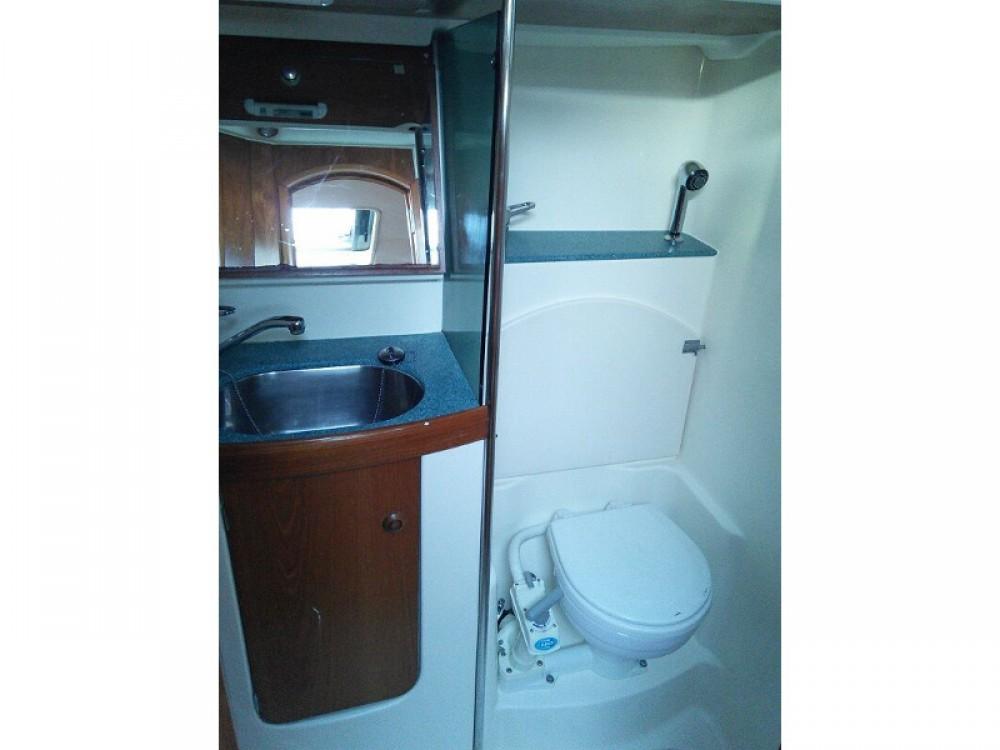 Boat rental Jeanneau Sun Odyssey 43 in Laurium on Samboat