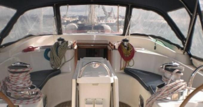 Boat rental Lávrio cheap Ocean Star 51.2
