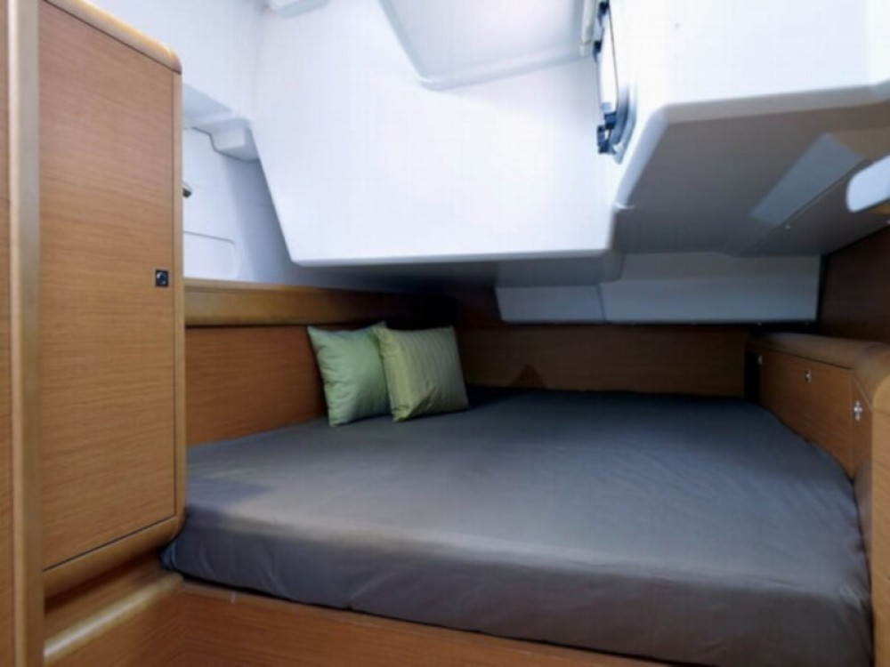 Boat rental Laurium cheap Sun Odyssey 519